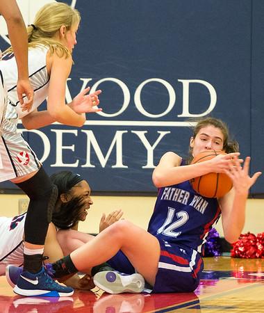 Girls Basketball 2-19-16