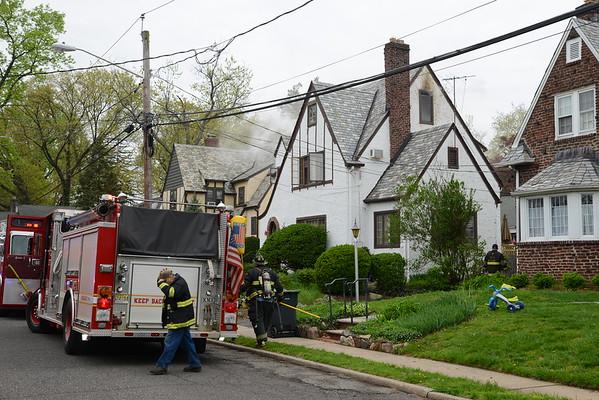 05/06/18 - Bergenfield, NJ - 2nd Alarm