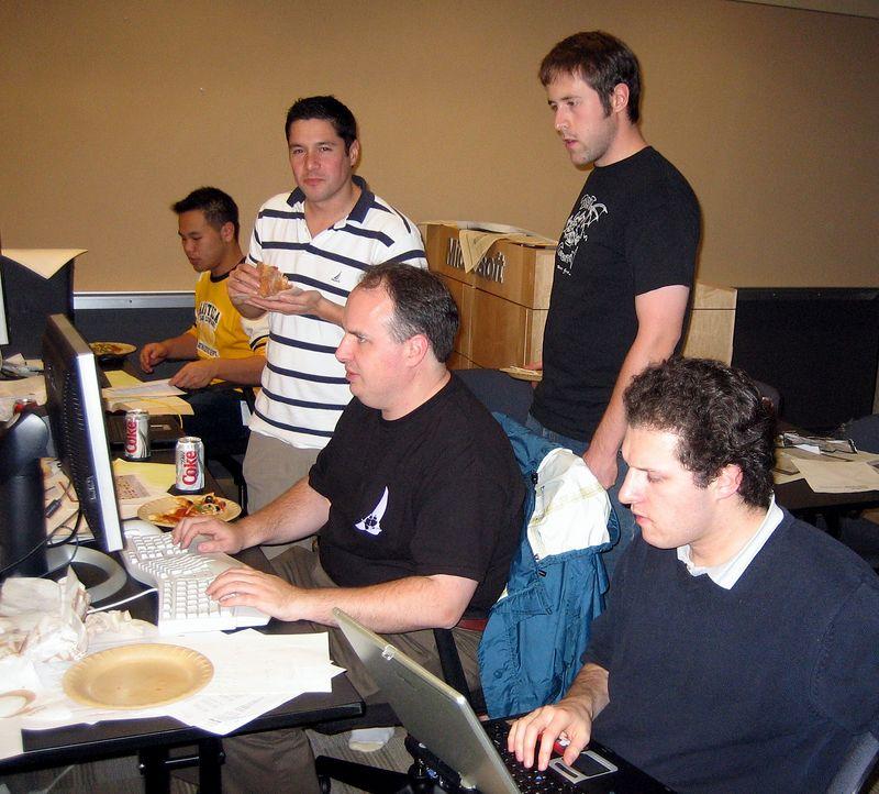 Dave, John, David, Kevin, Vincent.jpeg