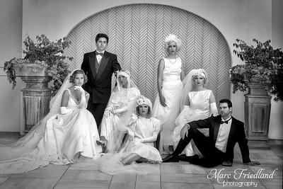 WEDDING, BRIDAL & ENGAGEMENT IMAGES