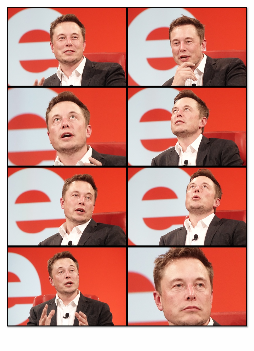 Elon Musk @Code Conference