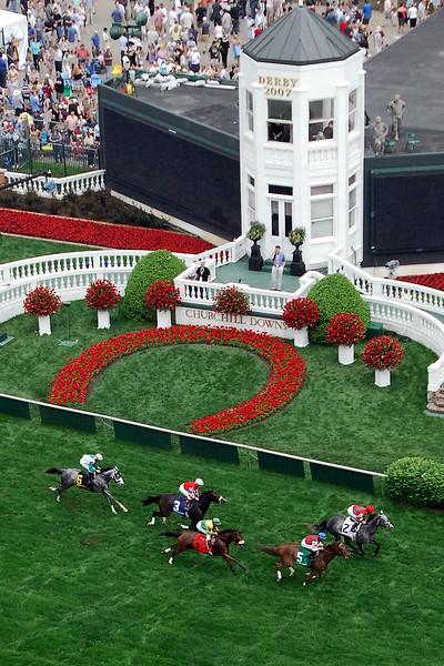 133rd Kentucky Derby - Churchill Downs