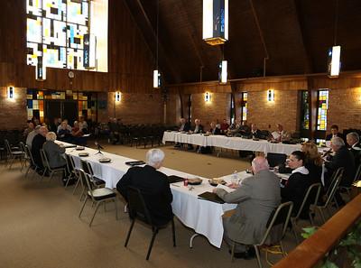IMHB November Meeting 11-15-2013