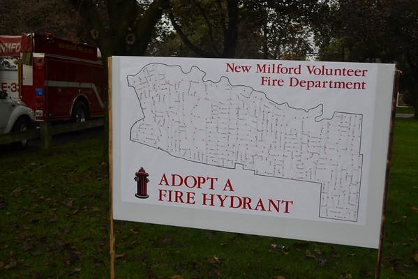 New Milford, NJ - October 13, 2011
