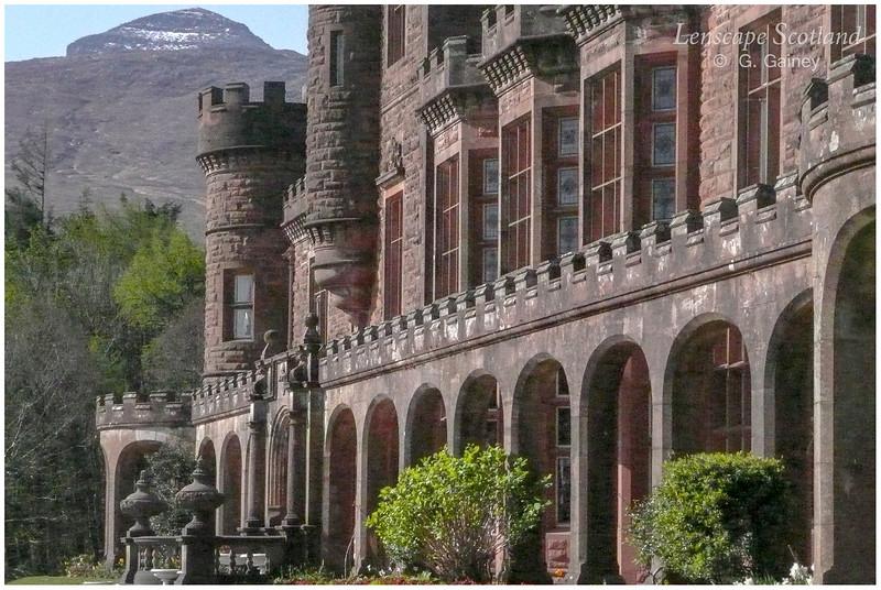 Kinloch Castle 4