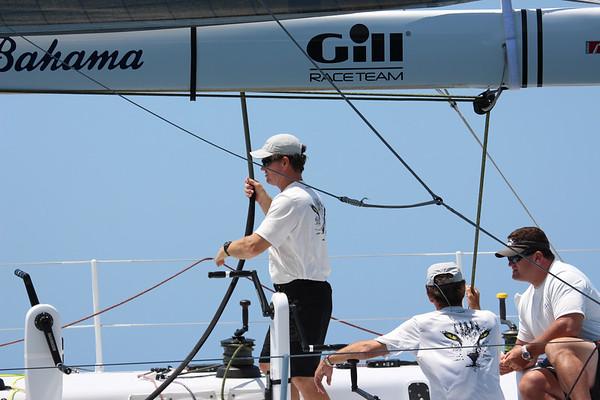 Cal Cup 70 Fleet Saturday