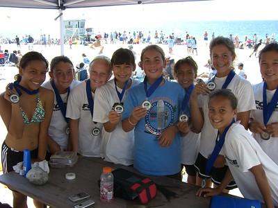 2007 Torrance Sand Soccer