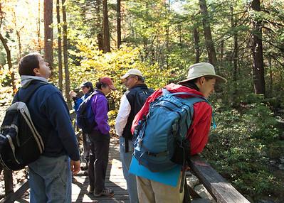 Minnewaska State Park Hikes