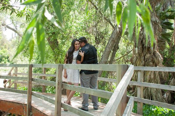 Crisna + Luis // Engagement