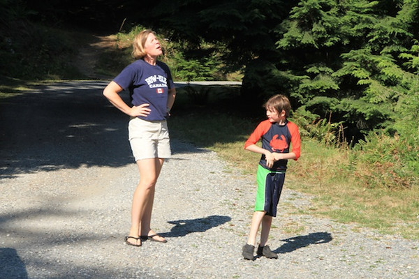 2010 Family Camp