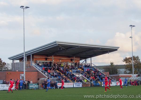 AFC Totton v Basingstoke Town