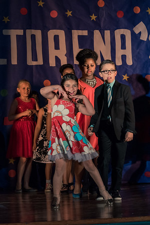 7. Nicest Kids in Town & The New Girl in Town from Hairspray