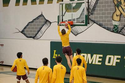 Boys Basketball: Broad Run 66, Loudoun Valley 59 by Zach Olsen on December 21, 2020
