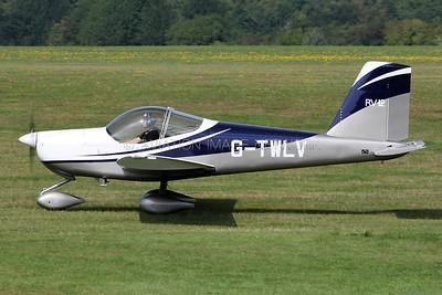 Vans RV-12