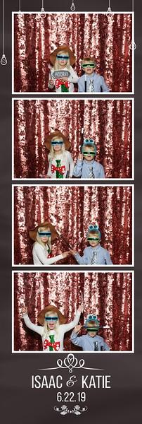 Isaac & Katie 6.22.19