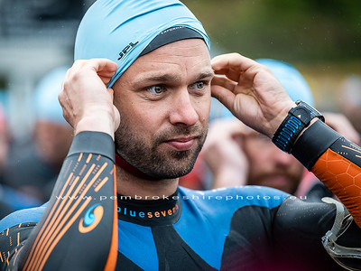 Broadhaven Triathlon, 2018