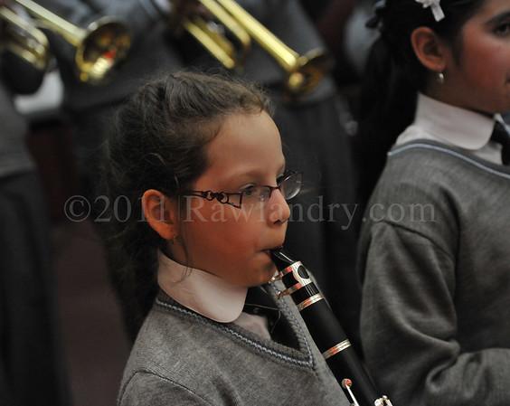 PUERTO MONTT SCHOOL OF MUSIC...