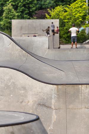 O4W Skate Park