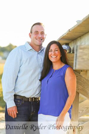 Chrissy & Travis