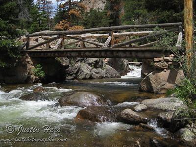 Fern Falls Hike 7-23-2010