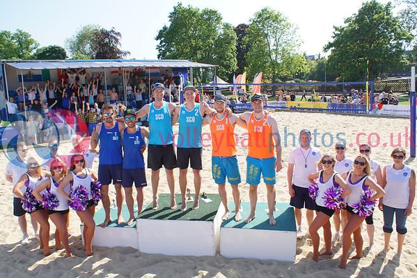 2016-06-05 SCD Beach Volleyball Finals (Day 3)