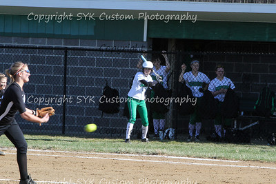 WBHS Softball vs Carrollton