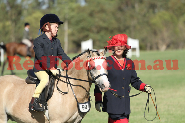 2011 03 27 Serpentine Gala Hack and Hunter Spectacular Official_Leadline