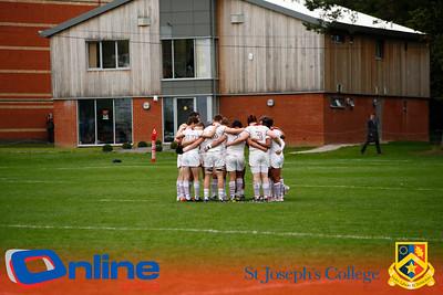 Match 16 - St Peter's Gloucester v Denston