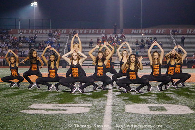Dance Team Edison 9/1/16