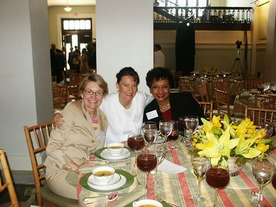 Fannie Mae Maxwell Award - 2004