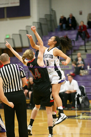 2015 01 28 AF VS RHS GIRLS BASKETBALL