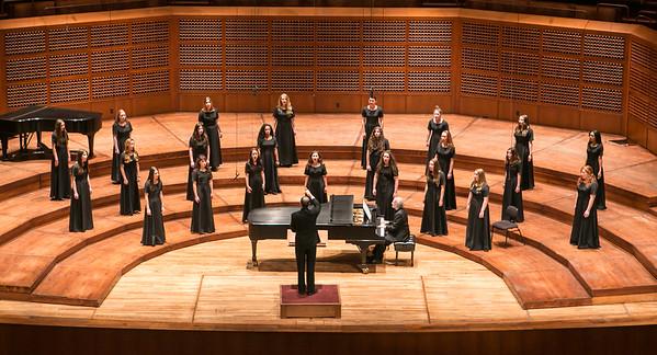 Calabasas High School Womens Choir