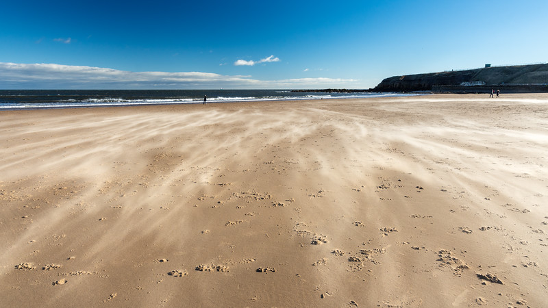 Windswept Longsands