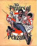 Pirates of Penzance - Sept. 2007