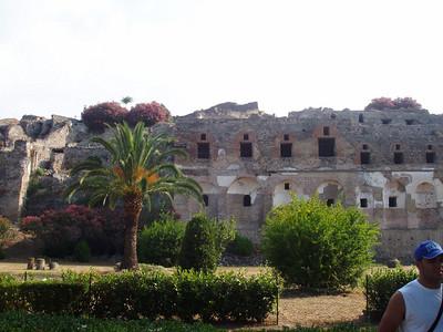 Day 3-Napels, Pompeii, Sorrento, Capris 7.21