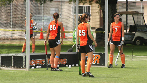 Pacific Field Hockey 2012