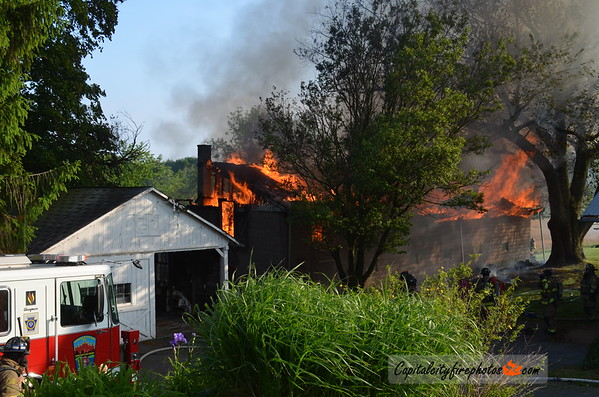 5/25/20 - Lower Swatara Township, PA - Oberlin Rd