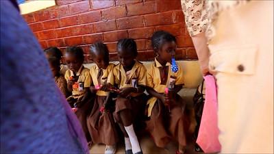 Afrikaya Nursery School Videos - Set 5