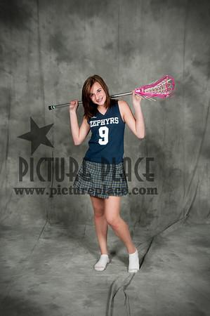 MHS Girls Lacrosse 2010-2011