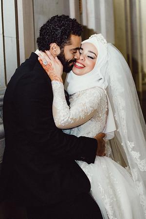 Rana & Mustafa's Wedding