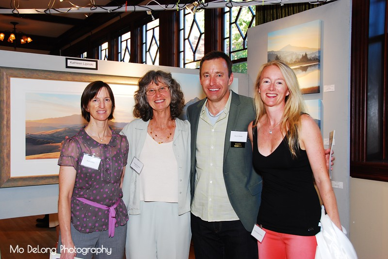 Ruth Collins, Margaret Hallett, Bruce Raabe and Sara Wardell-Smith.jpg