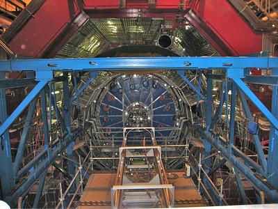Geneva - CERN
