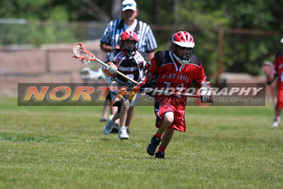 5/20/2012 (Boys 4th Grade A) East Islip Red vs. Connetquot Red