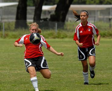 Labor Day Tournament Final 9/1/2008