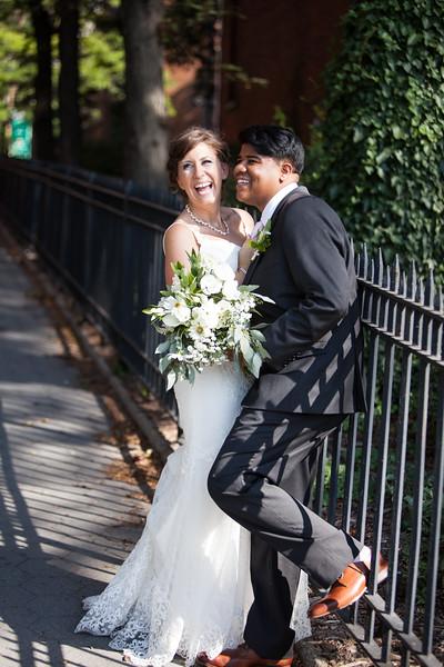Samantha & Jose's Wedding '16