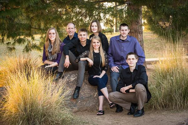 Klingenberg Family