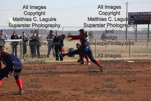 2013-03-30 Lakota vs. Sandusky St. Mary Camera II