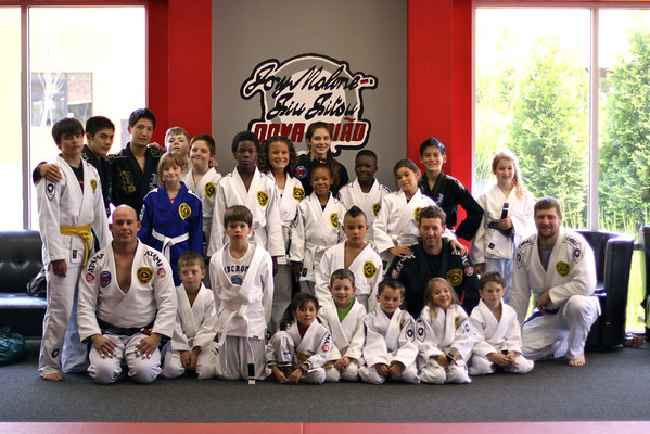 Abby's Kids Camp at F4 Martial Arts