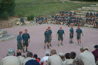 2012 Camp Geiger