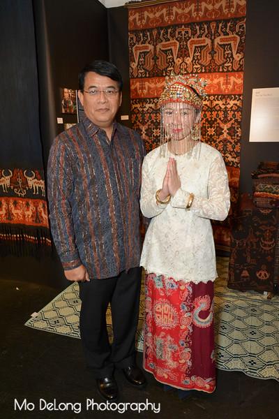 Ardi Hermawan Consul General of The Republic of Indonesia